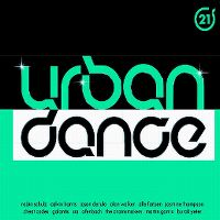 Cover  - Urban Dance 21