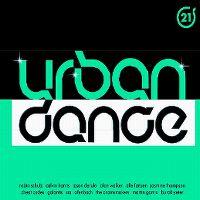 Cover  - Urban Dance 21