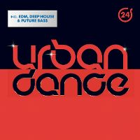Cover  - Urban Dance 24