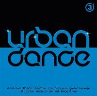 Cover  - Urban Dance 3