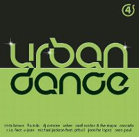Cover  - Urban Dance 4