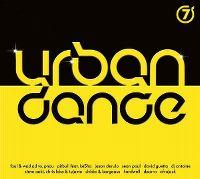 Cover  - Urban Dance 7