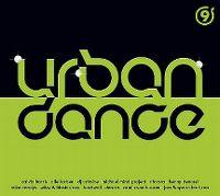 Cover  - Urban Dance 9