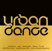 Cover  - Urban Dance