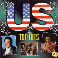 Cover  - US Top Hits - No. 2