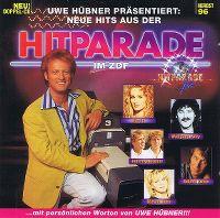 Cover  - Uwe Hübner präsentiert: Neue Hits aus der Hitparade im ZDF - Herbst 96
