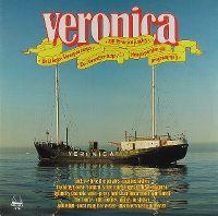 Cover  - Veronica - De 15 beste Veronica tunes. 100 Veronica jingles en hoogtepunten uit programma's