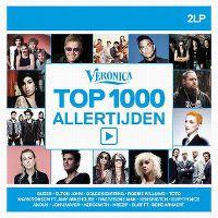 Cover  - Veronica Top 1000 Allertijden (2020)