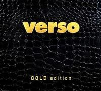 Cover  - Verso / Martini - Gold Edition