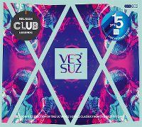 Cover  - Versuz Night Life