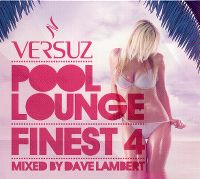 Cover  - Versuz Pool Lounge Finest 4
