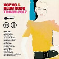Cover  - Verve & Blue Note Today 2017