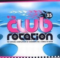 Cover  - VIVA Club Rotation 35