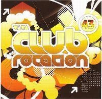 Cover  - VIVA Club Rotation 43