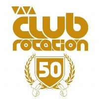Cover  - VIVA Club Rotation 50