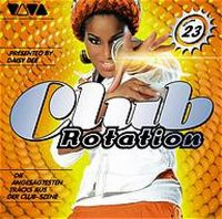 Cover  - VIVA Club Rotation Volume 23