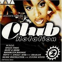 Cover  - VIVA Club Rotation Volume 2