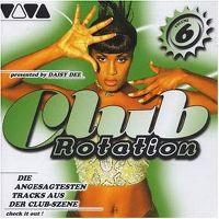 Cover  - VIVA Club Rotation Volume 6