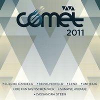 Cover  - VIVA Comet 2011