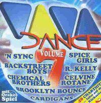 Cover  - VIVA Dance Volume 7