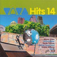 Cover  - VIVA Hits 14