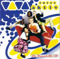 Cover  - VIVA Interaktiv - Die Wunsch-Hit CD