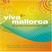 Cover  - Viva Mallorca - Die größten Sommerhits aller Zeiten