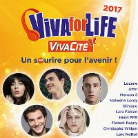 Cover  - VivaCité - Viva For Life 2017