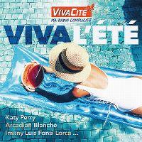 Cover  - VivaCité - Viva l'été