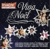 Cover  - VivaCité - Viva Noël