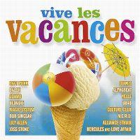 Cover  - Vive les vacances