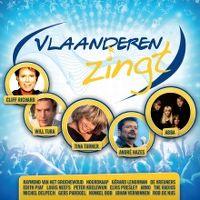 Cover  - Vlaanderen zingt