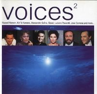 Cover  - Voices 2