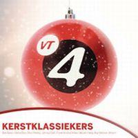 Cover  - VT4 kerstklassiekers
