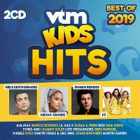 Cover  - VTM Kids Hits - Best Of 2019
