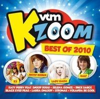 Cover  - vtmKzoom - Best Of 2010