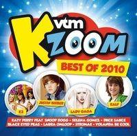 Cover  - vtmKzoom - Best Of 2010