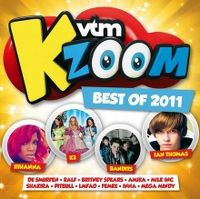 Cover  - vtmKzoom - Best Of 2011