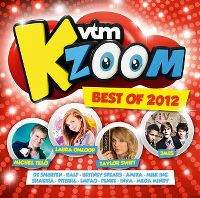Cover  - vtmKzoom - Best Of 2012