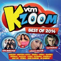 Cover  - vtmKzoom - Best Of 2014