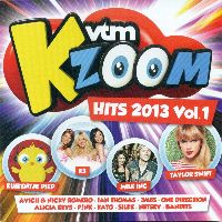 Cover  - vtmKzoom Hits 2013 Vol.1