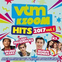 Cover  - vtmKzoom Hits 2017 Vol. 1