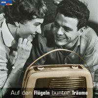 Cover  - WDR 4 - Auf den Flügeln bunter Träume