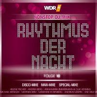 Cover  - WDR 4 Rhythmus der Nacht Folge 10