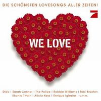Cover  - We Love
