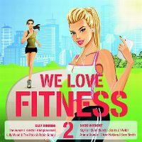 Cover  - We Love Fitness 2