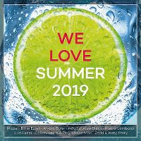 Cover  - We Love Summer 2019