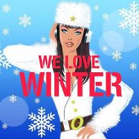 Cover  - We Love Winter