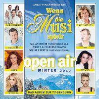 Cover  - Wenn die Musi spielt - Open Air Winter 2017