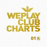 Cover  - Weplay Club Charts 01